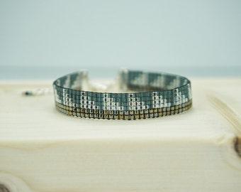 Blue Moon mini | Bracelet width of 1cm