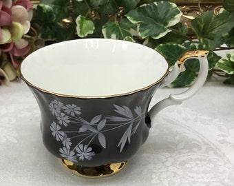 Royal Albert orphan teacup.