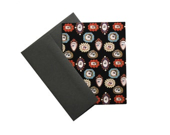 Lover's Eye Greeting Card Note Set