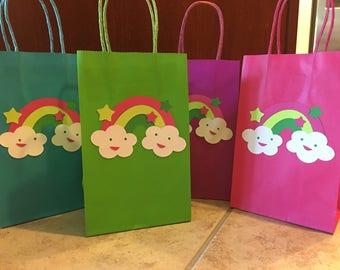 Rainbow Goody Bag