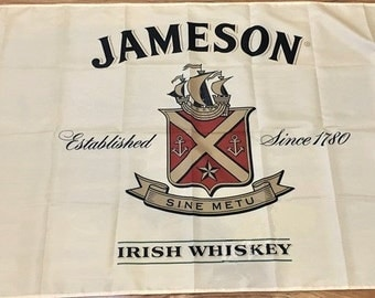 Jameson Flag 3x5