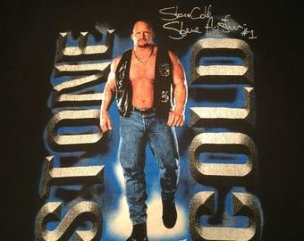 Stone cold Steve Austin 1998 shirt