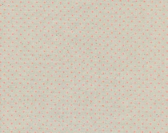 Add It Up in Party Hat - cotton fabric