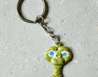 E.T. Keychain