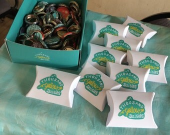 Badge Packs- Pre Order