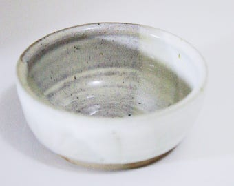 Ceramic Soup Bowl, Cereal Bowl, White Ceramic Bowl, Serving Bowl, Rustic Bowl,Pottery Bowl,Noodles Bowl, Ceramic Bowl Handmade Pottery
