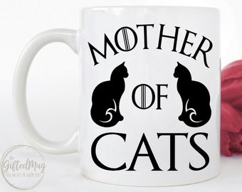 "Shop ""mother of cats"" in Home & Living"