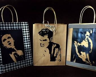 Morrissey Gift Bags