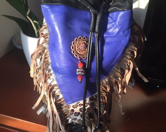 Bag candy bohochic skin