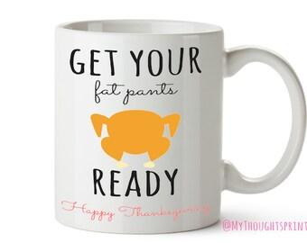 Thanksgiving  gift, Turkey mug, Funny Mugs, Funny Gift, Funny Gift Ideas, Thanksgiving mug, Thanksgiving, Turkey gift