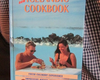 The New Icelandic Cookbook