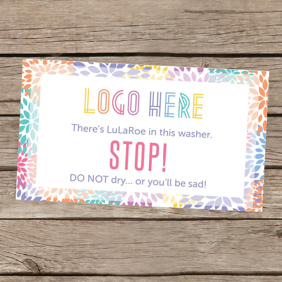 Printable do not dry magnet for washer dryer youll be zoom magicingreecefo Gallery