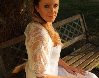 Bridal wrap, shawl, bridal shawl, bridal stole, accessory, lace, bridal accessory,
