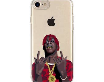 Lil Yachty iPhone 6/6s/7 Case