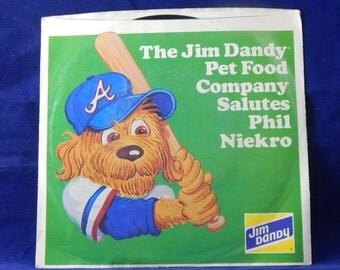 Jim Dandy Dog Food