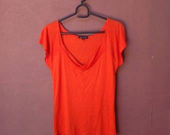 Sale 25USD Free Shipping Worldwide Vintage Massimo Dutti Women Top/Shirt
