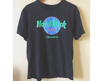 Vintage Hard Rock Cafe Tee