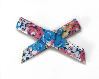 The Starlet Bow, Spring flowers