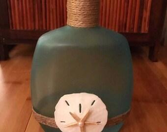 Decorative Beach Bottle