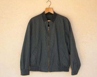 Dark Green Jacket 9CioIO