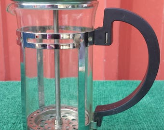 Vintage French Press