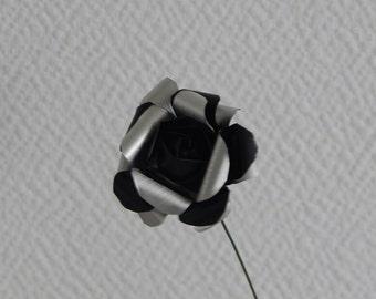 Eternal rose in black nespresso capsules