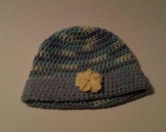 toddler size hat