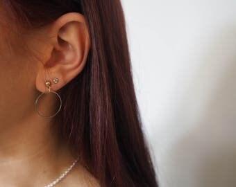 ESSIE earings