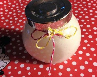 Cotton Candy Sugar Scrub/ Scrub/8oz jar