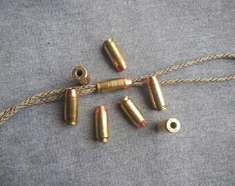 High Quality Bullet Lanyard Bead