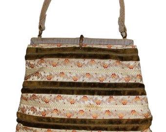 1940's Original Handbag