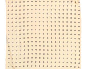 1940's Pocket Square