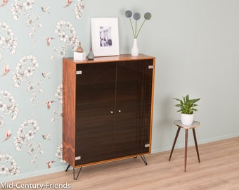 60's Cabinet, chest of drawers, ' 60s, WK, vintage (603025)
