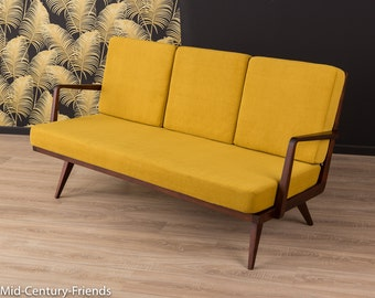 60s sofa, couch, 50s vintage (701002)