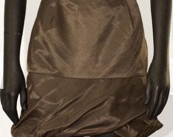 Hugo Boss gonna torchon - Skirt size 42 IT