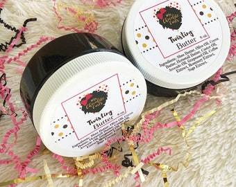 Natural Hair Products, Black Hair Care, Twisting Hair Butter, Hair Butter
