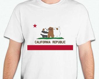 We bear bears   Tshirt shirt