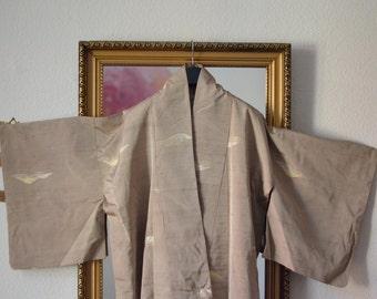 fujisan - vintage kimono from kyoto, japan
