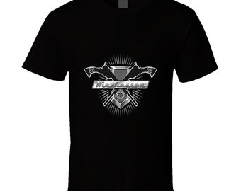 Supernatural Winchester T Shirt