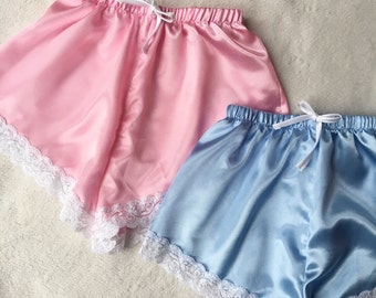 The Juliet Shorts