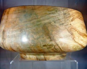 """Ambrosia Maple Bowl (7.25""""x3.75"""")"""