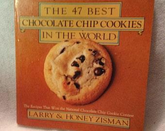 Chocolate Chip Cookies, Chocolate Chip Cookies and more Chocolate Chip Cookies 47 in total