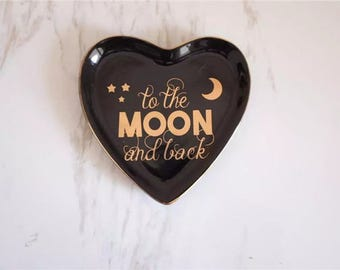 To the moon and back (FREE SHIPPING)