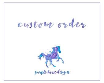 Custom Printable