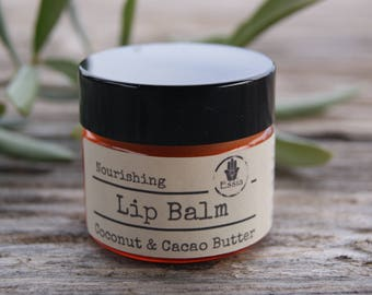 Cacao Butter Lipbalm