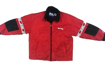 Vintage Detroit Red Wings Pro Player Jacket
