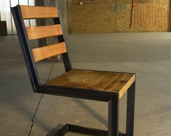 Industrial Channel Chair SET