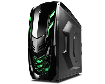Console Buster Gaming PC
