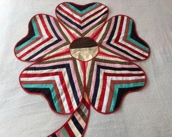 Cloverleaf Tablecloth