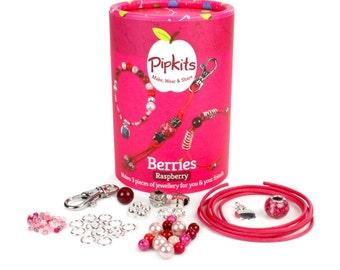 Pipkits Jewellery Making Set - Childrens